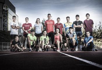 El futuro del triatlón pasa por Soria