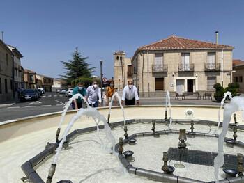 Nuevos proyectos sociales y culturales en pueblos de Segovia