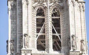 La música de la Catedral de Burgos: sonidos en armonía