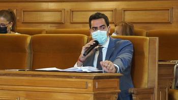 Cs critica que la Diputación abandone sus edificios