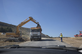 La Junta arreglará seis carreteras afectadas por la DANA
