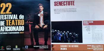 La Garnacha Teatro hace maletas rumbo Torrelavega