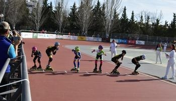 Buen arranque del Consíguelo Toledo en el Trofeo Pingüino