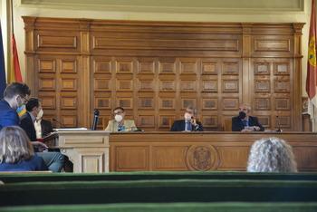 Diputación reparte los 10 millones entre los ayuntamientos
