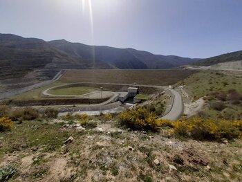 La CHE adjudica el acondicionamiento de accesos a Terroba