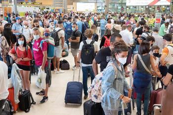 Los aeropuertos permitirán pronto el libre acceso