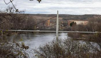 Los embalses del Ebro se someten a estudio