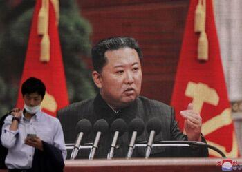 Corea del Norte confirma la prueba de un misil hipersónico