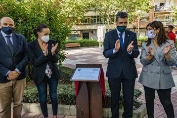 Los veterinarios ya tienen su plaza dedicada en Ciudad Real