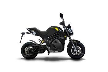 Motron lanza la primera minimoto eléctrica del mercado
