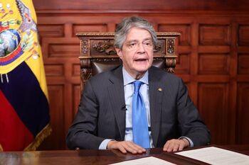 Ecuador declara estado de excepción por inseguridad