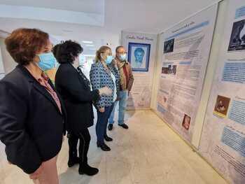 La Biblioteca de Soria rinde homenaje a Emilia Pardo Bazán