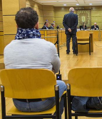 Admiten la legitimación de un préstamo en el caso Andamarc