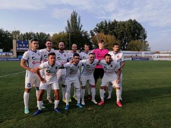 El Almansa venció al Atlético Albacete por la mínima