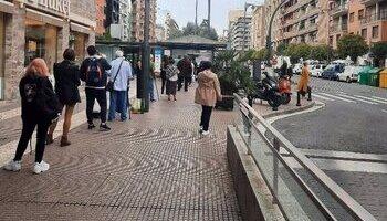 La Rioja en Marcha critica la atención al usuario de autobús