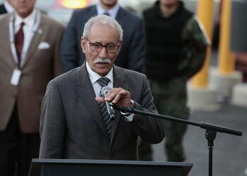 El juez Pedraz rechaza procesar a Gali por genocidio