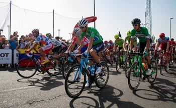La Vuelta a España tendrá llegada y salida en Talavera