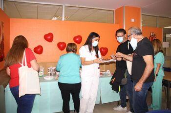 Cuenca pone en marcha el taller de la Escuela de Salud