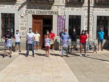 La Diputación apoya un ciclo de deporte joven en Sonseca