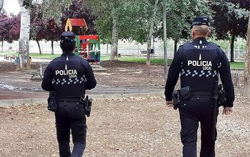 Policias locales de la región refrescan saberes legislativos