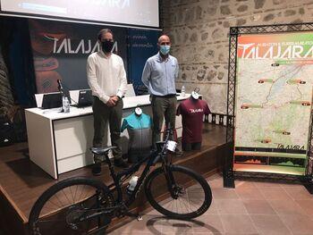 Alrededor de 1.500 ciclistas participarán en Talajara 2021