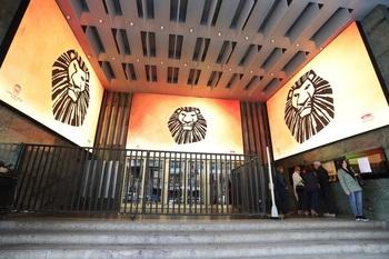 Los musicales volverán a los teatros de Madrid en otoño