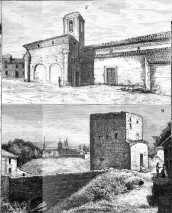 El Torreón del Alamín