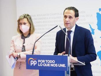 Conrado Íscar extiende el triunfo de Ayuso a todo el PP