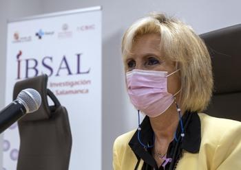 La tercera dosis y la de la gripe se juntarán si es posible