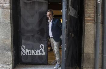 «Es costoso volver a abrir 'Sithon's tras año y medio»