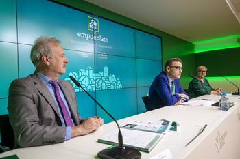 Eurocaja convoca un foro de propuestas para la despoblación