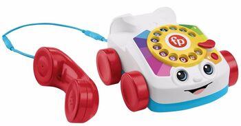 ¡Ya puedes hacer llamadas con tu 'Teléfono carita divertida'!