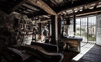 La última carpintería de Medinaceli