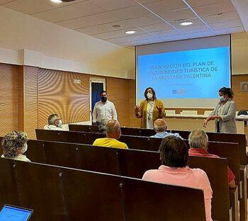 La Diputación fomenta el ecoturismo en la Montaña Palentina