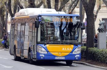 Consulta ciudadana para un nuevo servicio de autobús urbano