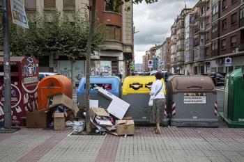 CGT CESPA reclama más medios para el servicio de limpieza