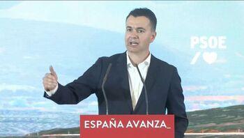 El PSOE acusa a Casado de 'hacer daño a España'