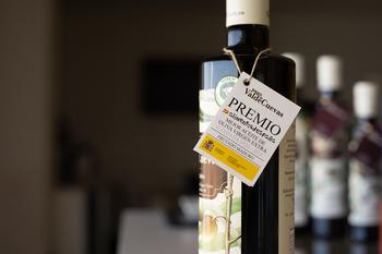 El mejor aceite de oliva virgen extra es de Castilla y León