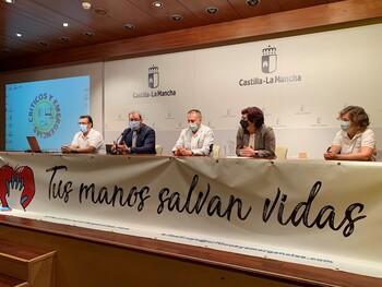 Jornada formativa de la Asociación Críticos y Emergencias