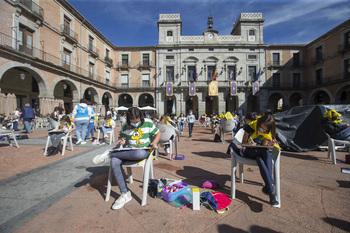 Una invitación a mirar Ávila desde otro punto de vista