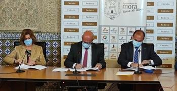 Mora ya tiene operativo su vivero de emprendedores