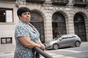 Celia Salvador, testigo de la crónica negra de medio siglo