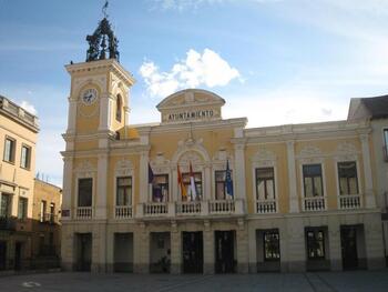 Guadalajara destina 200.000 euros a ayudas de cooperación
