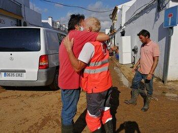 Cruz Roja alerta de los efectos del cambio climático