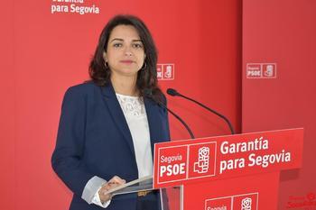 El PSOE desconfía de la Junta y su plan de industrialización