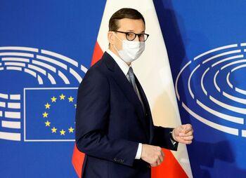 El Gobierno polaco sube el tono contra la CE
