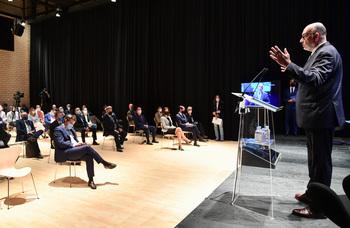 Telefónica promete fibra o 5G en toda la provincia para 2025