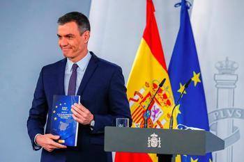 Sánchez anuncia 20 inversiones en sectores principales