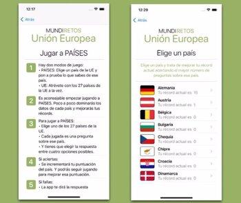 Pon a prueba tus conocimientos sobre la UE