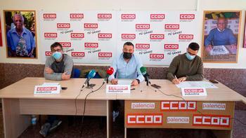 CCOO pide que Nammo opte a pedidos que se van fuera del país